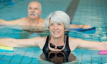Physiques : gym douce, relaxation, pétanque, méditation, yoga, marche
